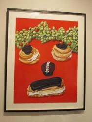 Ms Fruit Head by Karla Matzke