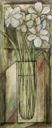 """""""Poeticus', acrylic, Richard Nash"""