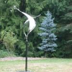 artist, Bill Wentworth