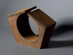 Continuity, ceramic 12 x 16 x 6 Jan Hoy $1800
